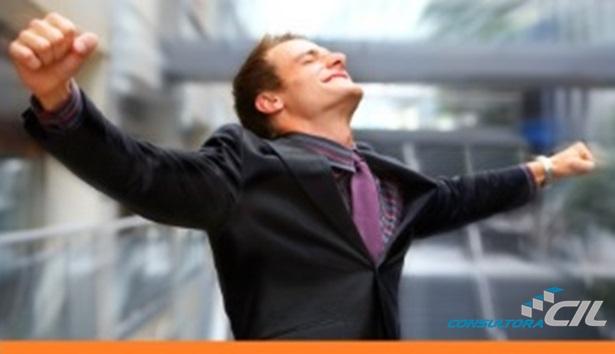 El poder del entusiasmo en la venta
